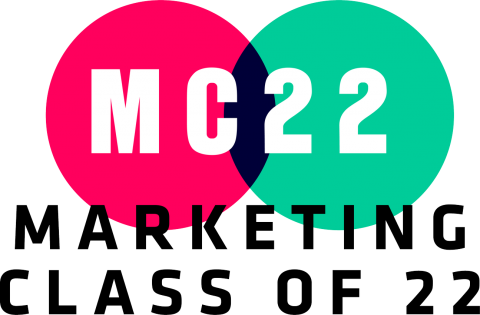 Marketing Class of 22