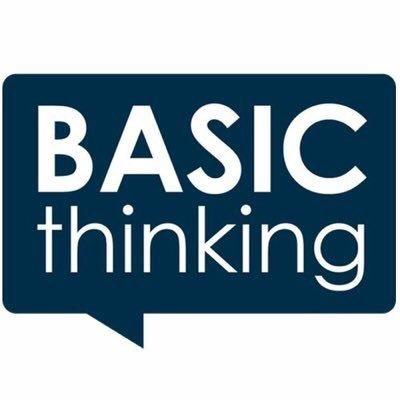 BASIC thinking