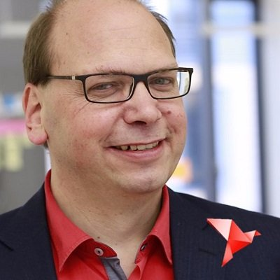 Klaus Eck bei Medium